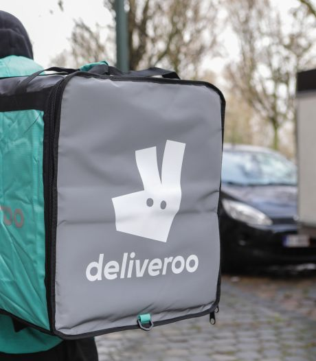 """Ducarme s'en prend aux plateformes comme Uber Eats et Deliveroo: """"C'est inadmissible"""""""