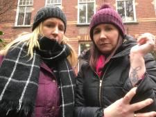 De radeloze zoektocht naar sporen van de in Breda verdwenen JP