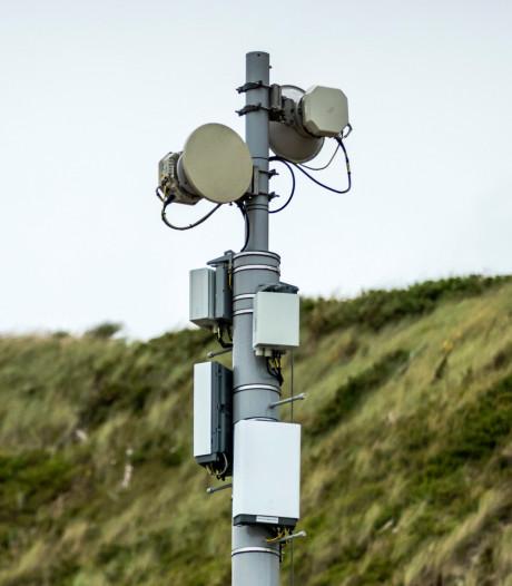 Overal minimale snelheid mobiel internet