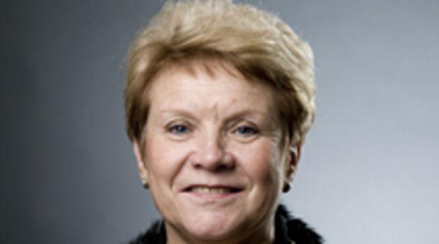 Burgemeester Marlies de Roo van Gennep. Foto Gennep.nl