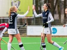 Vrouwen EHV bereiken finale Silver Cup
