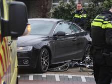 Vrouw gewond na aanrijding met auto op kruising Anjerlaan in Naaldwijk