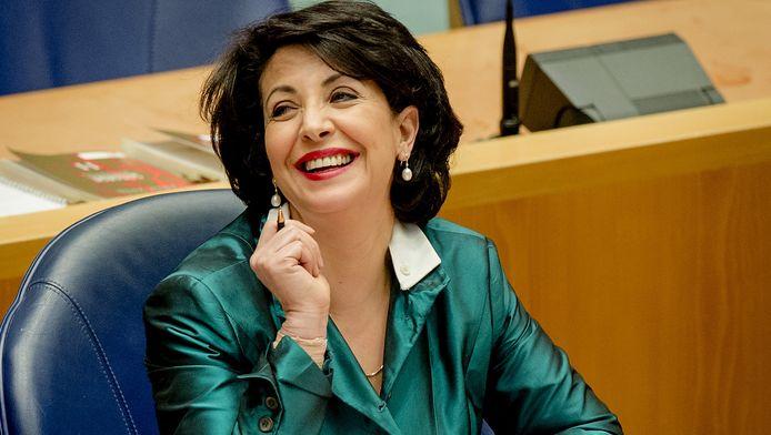 Khadija Arib (PvdA)