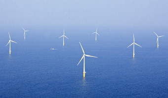Nederland heeft wereldprimeur: een windmolenpark zonder subsidie