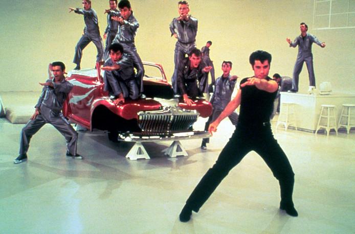 Streamingdienst HBO werkt aan een nieuwe spin-off-serie gebaseerd op de hitfilm Grease uit 1978