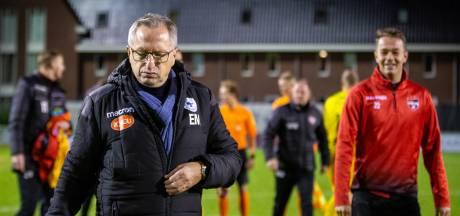 De Treffers dient Meijers eerste verlies toe bij Spakenburg