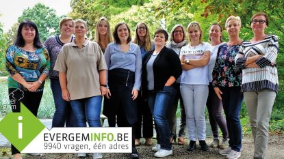 Gemeente Evergem lanceert centraal infopunt voor de burger
