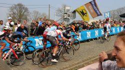 Renners beklimmen de Paterberg in volle finale