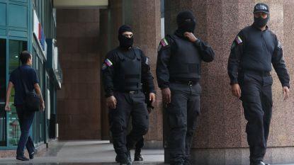 Venezolaanse veiligheidstroepen vallen kantoren Guaidó binnen