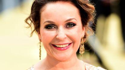 """51-jarige actrice afgedankt door makers 'Chicken Run', """"want ik klink te oud"""""""