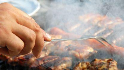 Togo2050 houdt winterbarbecue voor weeskindjes