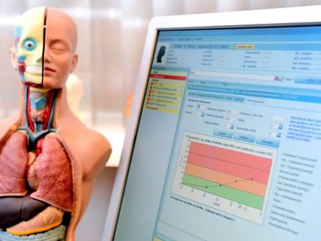 Elektronisch patiëntendossier Beatrixziekenhuis gaat plat: afspraken afgezegd