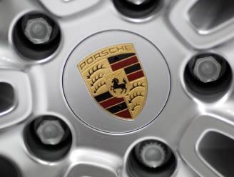Porsche heeft geen last van crisis en verkoopt fors meer sport- en luxewagens