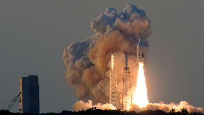 NASA is klaar voor Mars: bouw van Orion-capsule afgerond