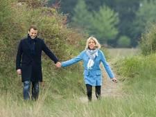 Het liefdesleven van presidentskandidaat Macron (39) en zijn  lerares Frans (64)