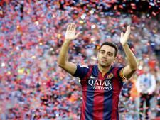 Xavi doneert 1 miljoen euro aan ziekenhuis in Barcelona