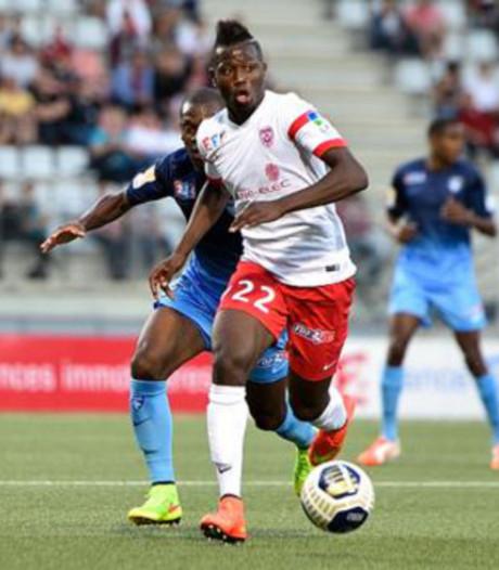 Karim Coulibaly: 'Tijd rijp voor een nieuwe uitdaging'