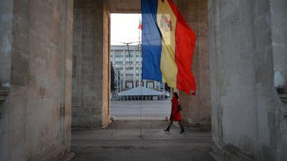President Moldavië ontbindt parlement en roept nieuwe verkiezingen uit