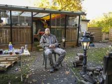 Eindelijk rust op Dierenbos nu bewoners mogen blijven: 'Het is hier geen Fort Oranje!'