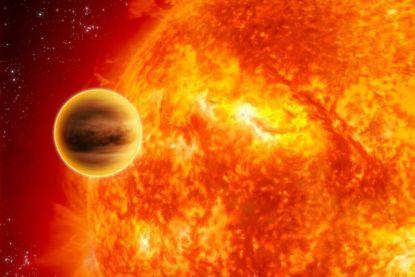 Wetenschappers ontdekken exoplaneet die in recordtempo rond haar zon draait: 'jaar' duurt er 18 uur