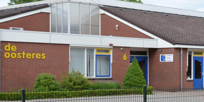 Voormalige Oosteresschool heet nu De Welle en wordt uitgebreid met zes lokalen.