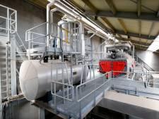 Natuurvergunning binnen: biomassacentrale Egchel kan gaan draaien