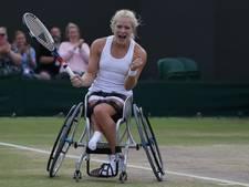 Waarom De Groot tot de favorieten op Australian Open behoort