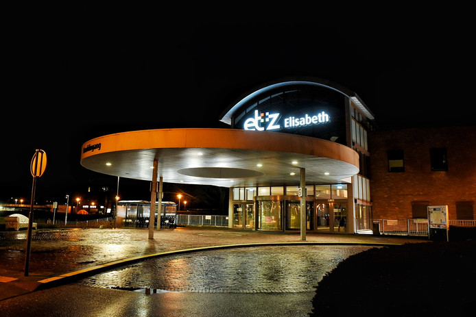 Het ETZ in Tilburg.