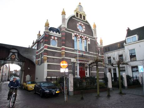 Plan voor foodhal in sjoel Deventer leidt tot internationale kritiek