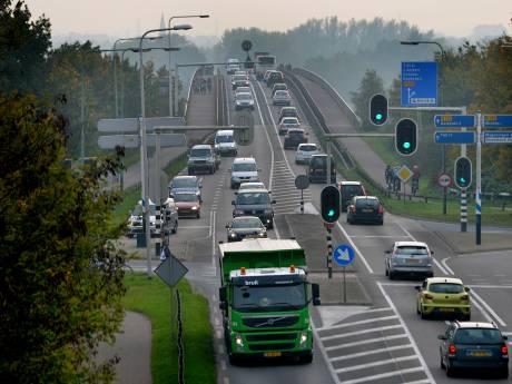 Verbreding Rijnbrug gaat door, Gelderland investeert 42 miljoen euro