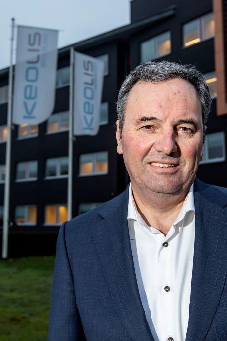Geschorst directielid Keolis om 'fraude' is bestuurslid Heracles: 'Van eigenbelang geen sprake'