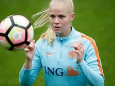 Selectie Oranjevrouwen bekend: vier Twente-speelsters opgeroepen