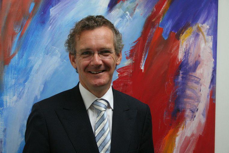 Jan de Visser is advocaat te Den Haag en oud-wethouder (CDA) te Maassluis. Beeld