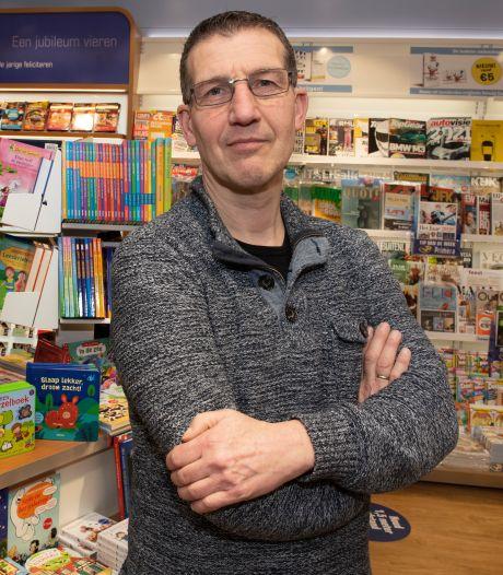 Ook winkels Lienden hebben het lastiger met de strenge regels: 'Het zijn barre, vreemde tijden'