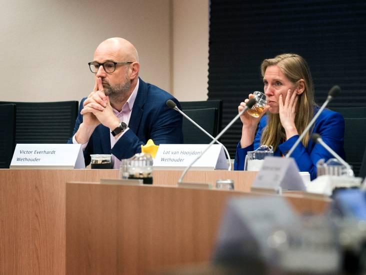 Oppositie Utrechtse raad stelt spoeddebat Uithoflijn met twee weken uit