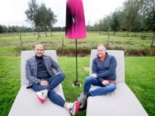 Brian en Peer tevreden over Paleis voor een Prikkie: 'Op tv komen is een vrijbrief voor kritiek'