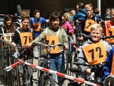 VVN: kinderen moeten meer naar school fietsen