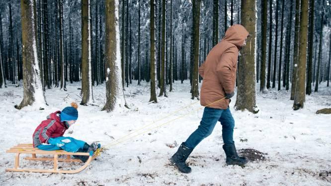 """Enorme opwarming in stratosfeer verhoogt kansen op winterweer in Europa"""