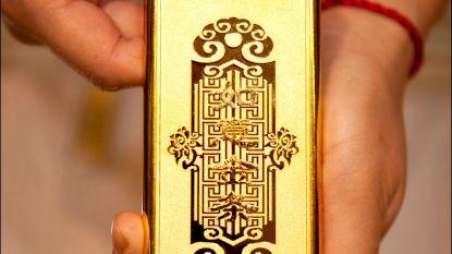 Goud verleidt vooral jonge beleggers