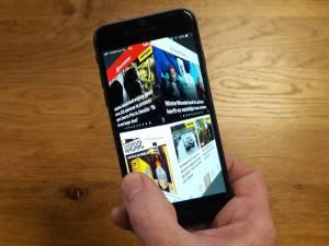 Download de app van de Stentor