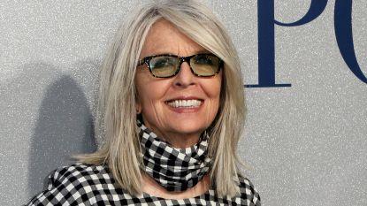 Diane Keaton heeft al 35 jaar geen date meer gehad