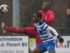 Jong De Graafschap niet langs beloften FC Den Bosch
