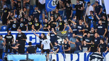Genkse sfeergroepen die maatregelen Covid-19 negeerden leveren tickets voor match tegen KVO in