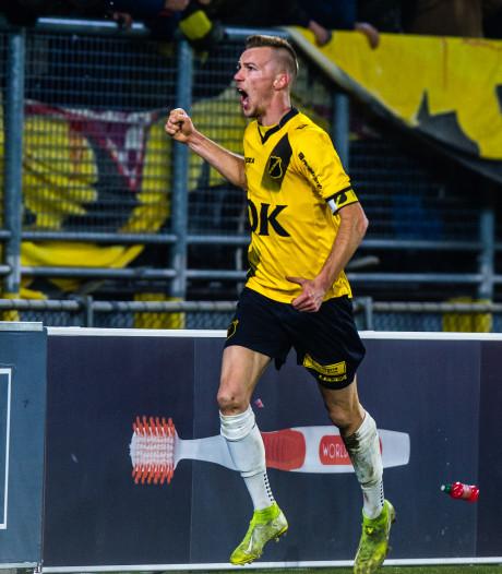 Goalgetter Verschueren: 'De laatste keer dat ik er twee maakte, was in de jeugd'