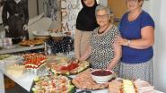 Buurthuis organiseert brunch voor buurtbewoners