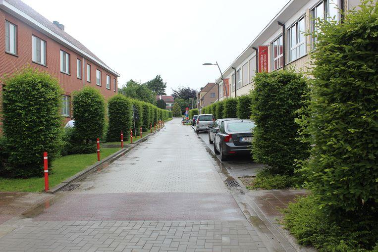 Onder meer de Kloosterstraat wordt ingericht als fietsstraat én woonerf.