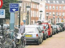 Utrecht loopt 9 miljoen euro parkeerkosten mis door corona