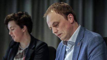 N-VA-schepenen Eva Ryde op plaats 8 voor parlement, Dimitry Soenen op plaats  7 voor Kamer