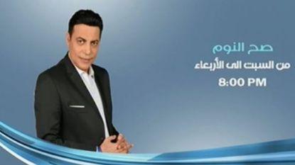 Jaar dwangarbeid voor Egyptische presentator omdat hij homoseksuele man interviewde