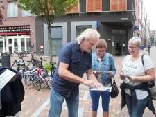 Pilon nu officieel stadsgids van Veenendaal